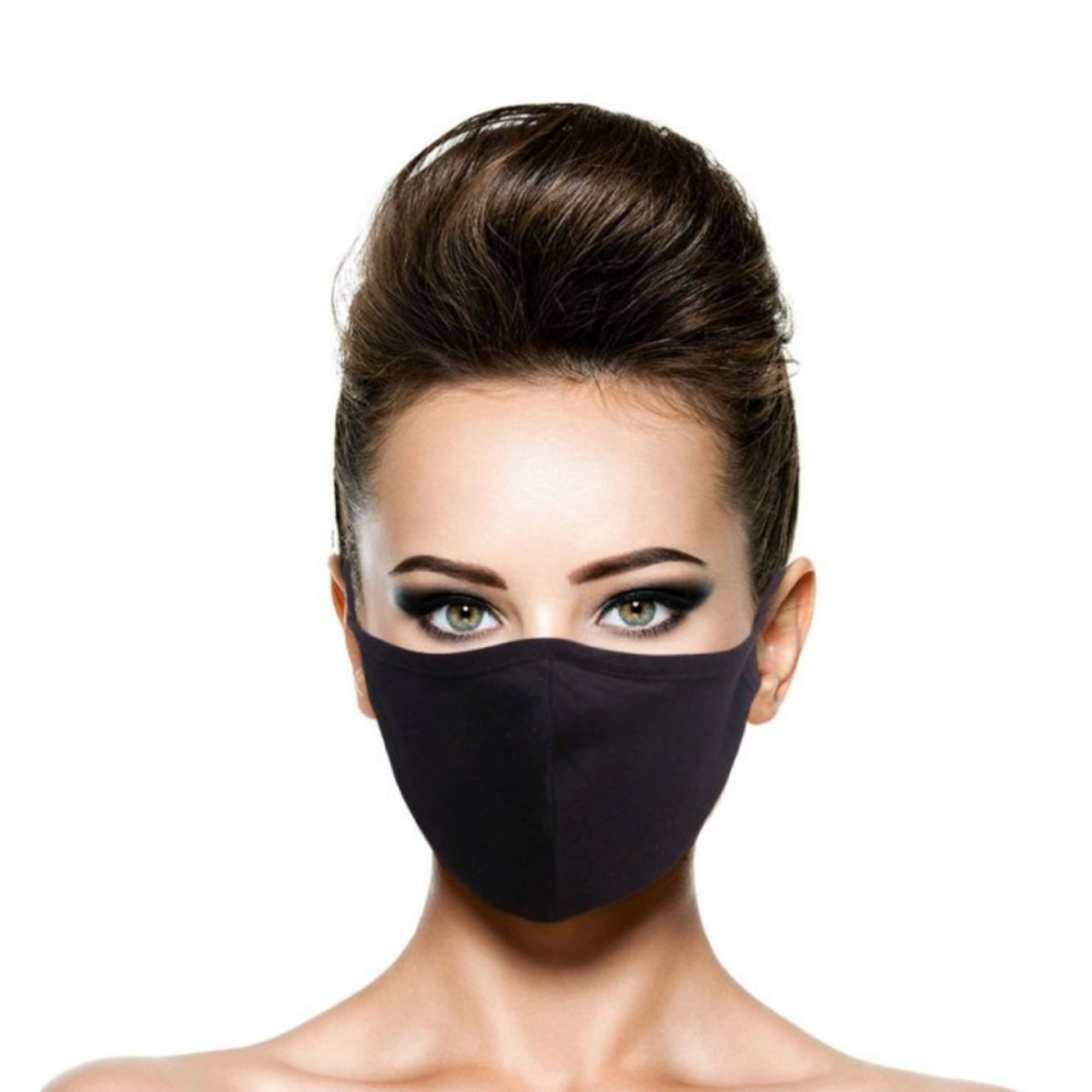 Face Covers & Protective Measures