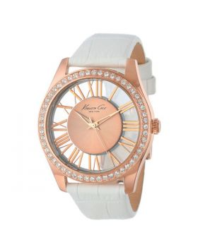 Ladies'Watch Kenneth Cole IKC2728 (38 mm)