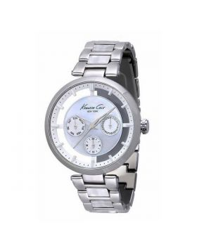 Ladies'Watch Kenneth Cole IKC4916 (38 mm)