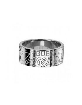 Ladies' Ring Guess USR80904-54 (17 mm)