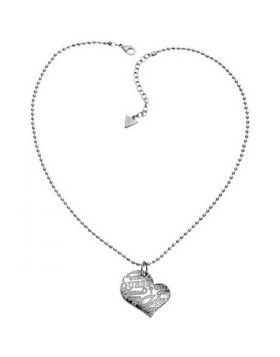 Ladies' Pendant Guess USN80912 (35-50 cm)