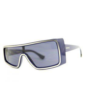 Unisex Sunglasses Diesel DL-0056-92V