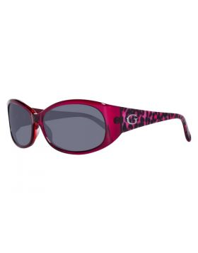 Ladies' Sunglasses Guess GU7377-58F63