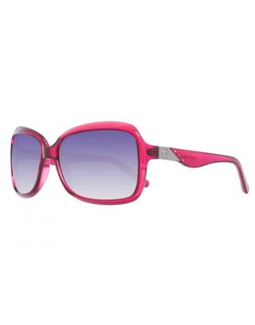 Ladies' Sunglasses Guess GU0223F-61P48