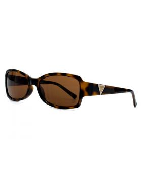 Ladies' Sunglasses Guess GU7263-56T07