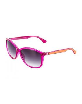Ladies'Sunglasses Converse CV PEDAL NEON PINK 60