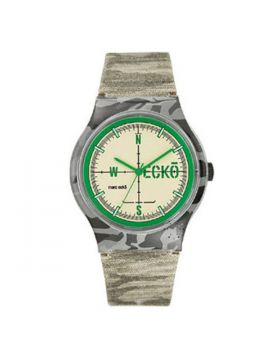 Unisex Watch Marc Ecko E06509M1 (42 mm)