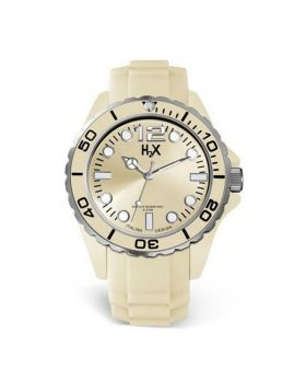 Unisex Watch Haurex SC382UC1 (42 mm)