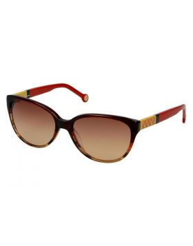 Ladies' Sunglasses Carolina Herrera SHE572570ACL