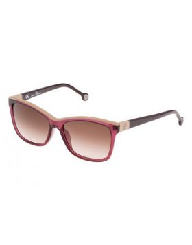 Ladies' Sunglasses Carolina Herrera SHE598550W48