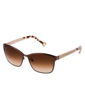 Ladies' Sunglasses Carolina Herrera SHE06756K05G