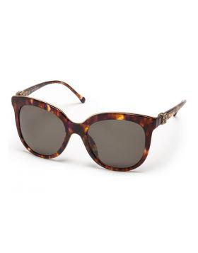 Ladies'Sunglasses Loewe SLW948G570AEN
