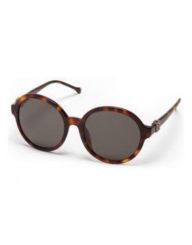 Ladies'Sunglasses Loewe SLW949G5709AJ