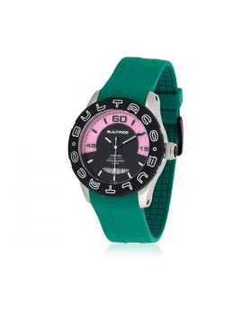 Ladies' Watch Bultaco H1AP43S-SS1-V (43 mm)