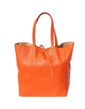 Babila Convertible Bag w/coin purse - Orange