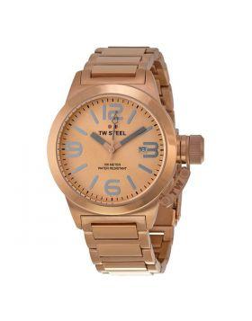 Unisex Watch Tw Steel TW303 (40 mm)