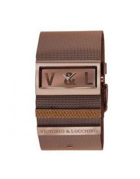Ladies' Watch V&L VL008606 (35 mm)
