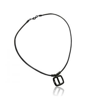 Ladies'Pendant Breil TJ0748 (44 cm)
