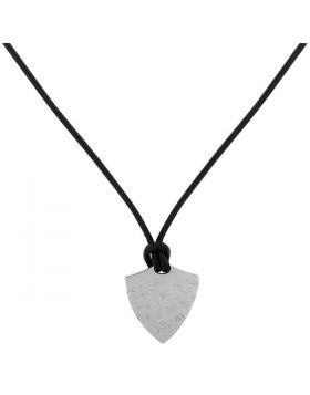Unisex Necklace Guess UMN11101 (55 cm)