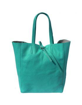 Babila Convertible Bag w/coin purse - Turquoise