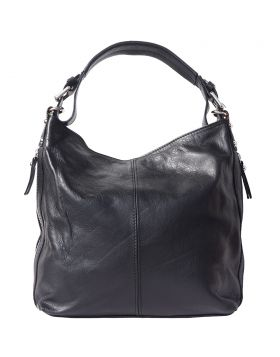 Betta Hobo Bag - Black