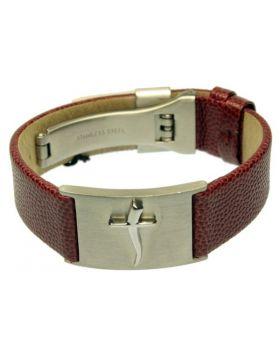 Ladies'Bracelet Breil 2121020006 (20 cm)