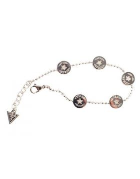 Ladies' Bracelet Guess USB81002 (25 cm)