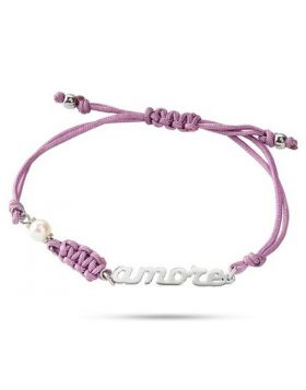 Ladies'Bracelet Morellato SYT15 (22 cm)