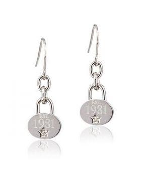 Ladies'Earrings Guess USE81007