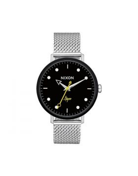 Ladies' Watch Nixon A12382971 (38 mm)