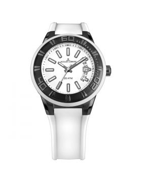 Unisex Watch Jacques Lemans 1-1784J (50 mm)