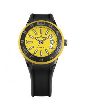 Unisex Watch Jacques Lemans 1-1784L (50 mm)