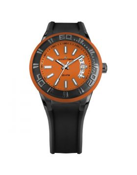 Unisex Watch Jacques Lemans 1-1784M (50 mm)