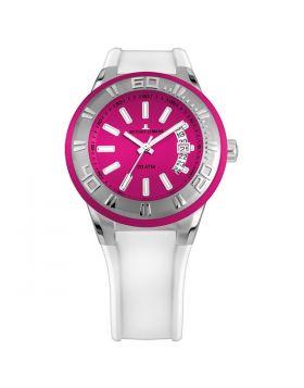 Unisex Watch Jacques Lemans 1-1785E (50 mm)