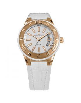 Unisex Watch Jacques Lemans 1-1770H (50 mm)