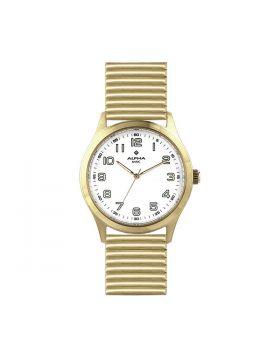Unisex Watch Alpha Saphir 100N1 (38 mm)