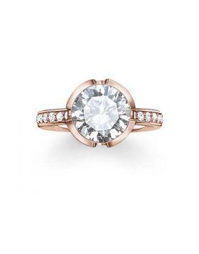 Ladies' Ring Thomas Sabo TR2037-416-14