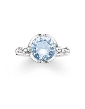 Ladies' Ring Thomas Sabo TR2037-059-31