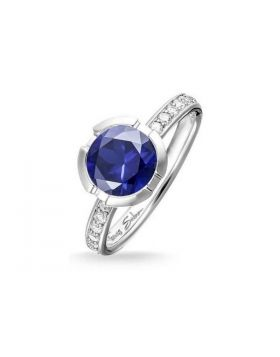 Ladies' Ring Thomas Sabo TR2035-050-32