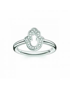 Ladies' Ring Thomas Sabo TR2076-051-14