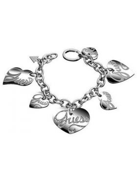 Ladies' Bracelet Guess USB80901 (16 cm)