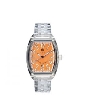 Unisex Watch Ike GTO914 (43 mm)