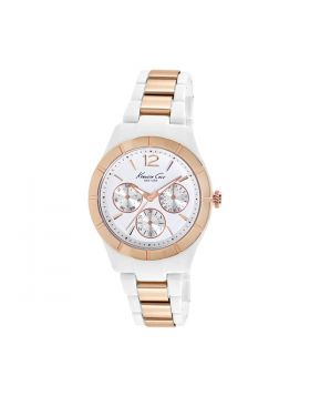 Ladies'Watch Kenneth Cole IKC0001 (37 mm)