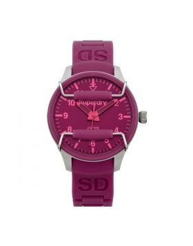 Ladies'Watch Superdry SYL127P Reloj Mujer