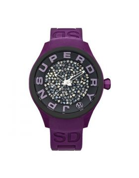 Ladies' Watch Superdry SYL152V Reloj Mujer