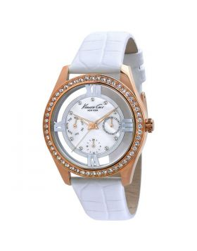 Ladies' Watch Kenneth Cole IKC2794 (38 mm)