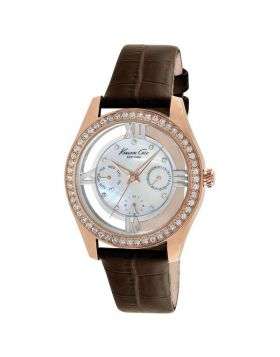Ladies'Watch Kenneth Cole IKC2818 (40 mm)
