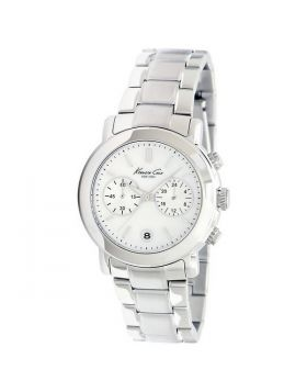 Ladies' Watch Kenneth Cole IKC4801 (37 mm)