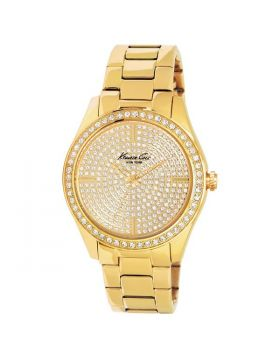 Ladies'Watch Kenneth Cole IKC4957 (38 mm)