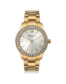 Ladies' Watch Kenneth Cole IKC4989 (39 mm)